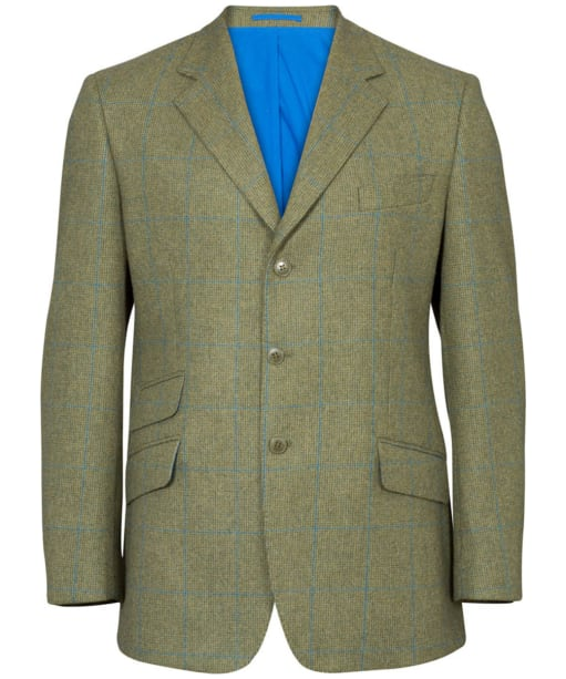 Men's Alan Paine Combrook Blazer - Lagoon