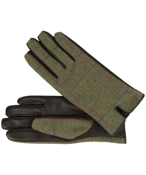 Women's Alan Paine Combrook Gloves - Juniper