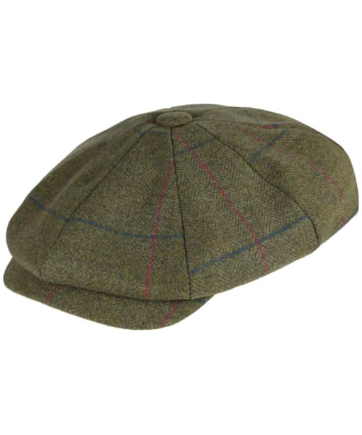 Women's Alan Paine Combrook Cap - Juniper