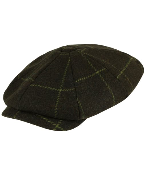 Women's Alan Paine Combrook Cap - Avocado