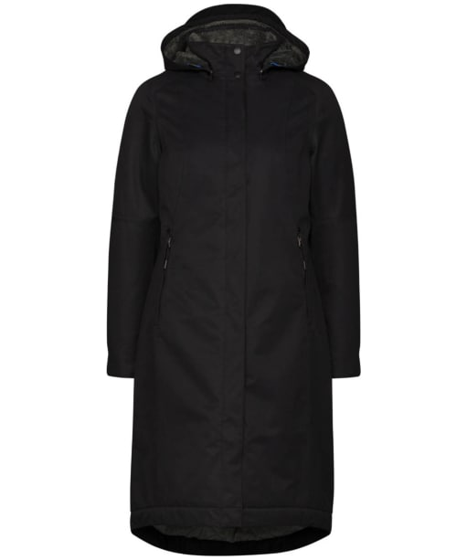 Women's Seasalt Janelle 2 Coat - Black