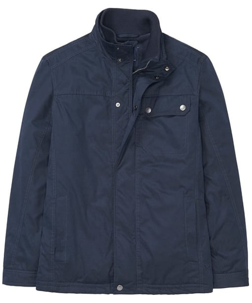 Men's Crew Clothing Bayards Jacket - Dark Navy