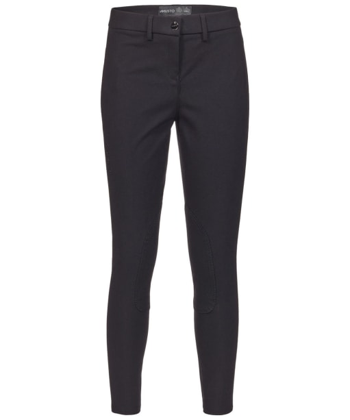 Women's Musto Essential Riding Breeches  - Black
