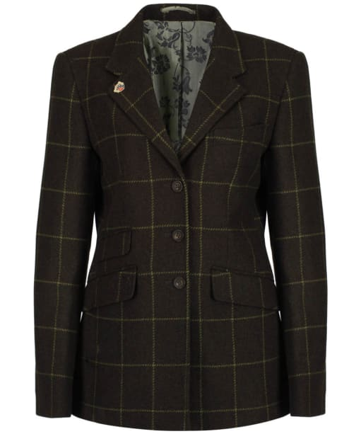 Women's Alan Paine Combrook Blazer - Avocado