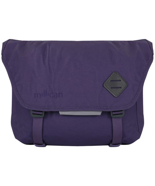 Millican Nick the Messenger Bag 13L - Heather