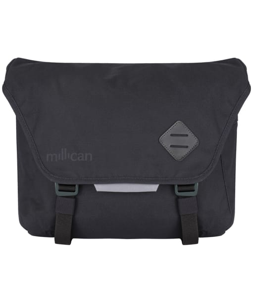 Millican Nick the Messenger Bag 13L - Graphite