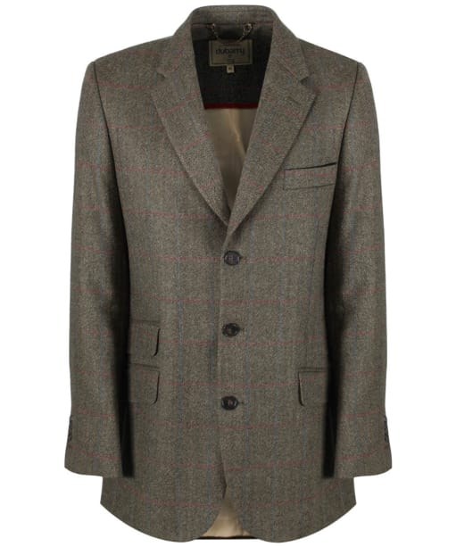 Dubarry Gorse Jacket - Longer Length - Moss
