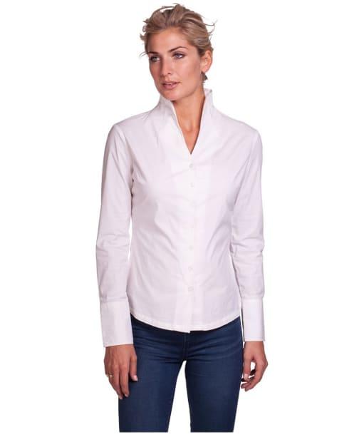 Women's Dubarry Snowdrop Shirt - Pale Pink