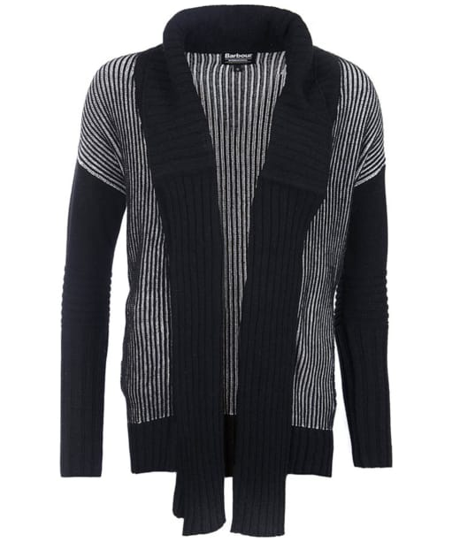 Lotte Cardigan - Black