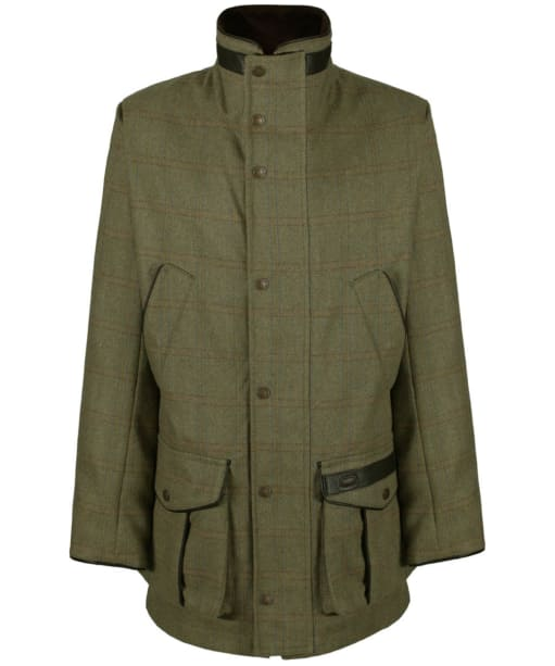 Men's Dubarry Ballyfin Tweed Country Jacket - Acorn