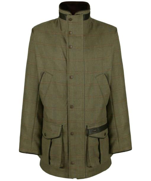 Men's Dubarry Ballyfin Tweed Country Jacket - Acorn