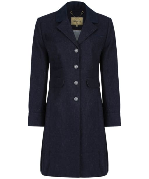 Women's Dubarry Blackthorn Coat - Navy