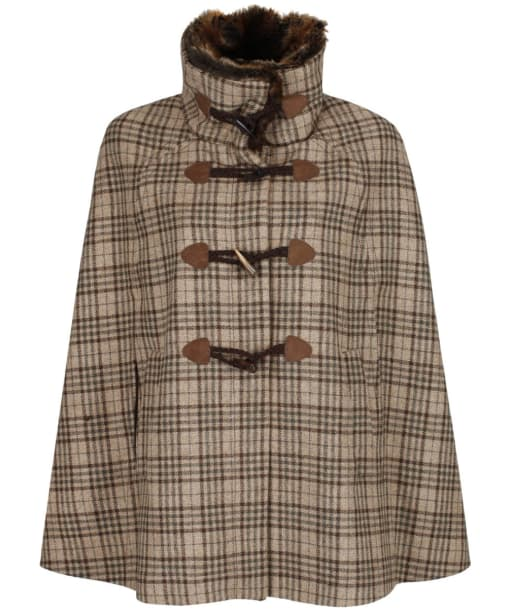 Women's Dubarry Samphire Cape - Pebble