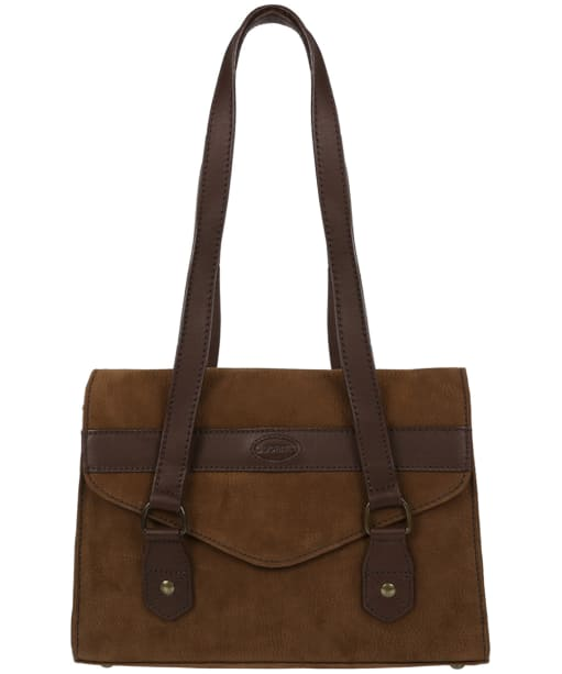 Women's Dubarry Killenard Shoulder Bag - Walnut