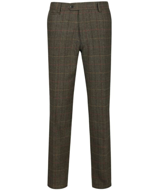 Men's Alan Paine Combrook Short Trousers - Peat