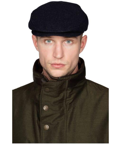 Dubarry Holly Tweed Cap - Navy