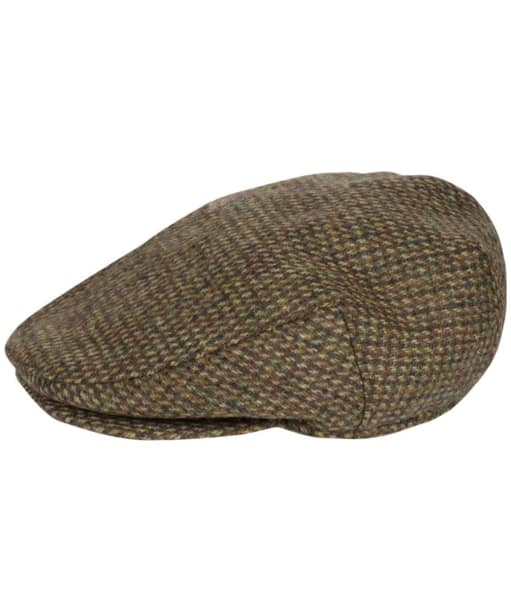 Dubarry Holly Tweed Cap - Heath