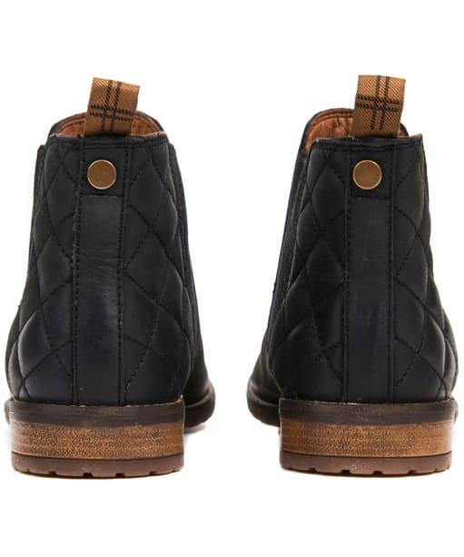Women's Barbour Abigail Chelsea Boot - Black