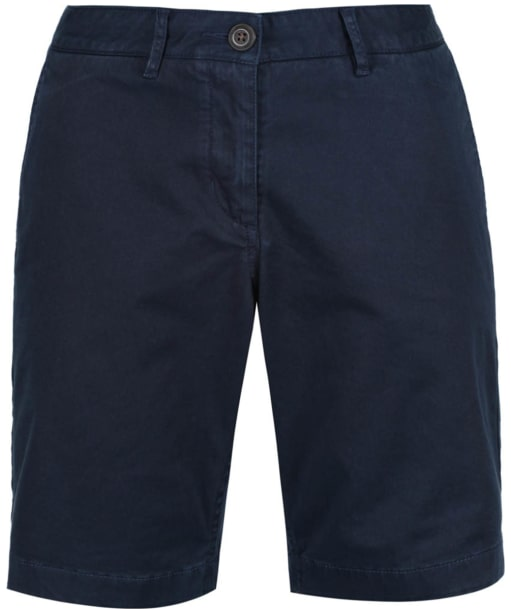 Women's Musto Chino Shorts - True Navy