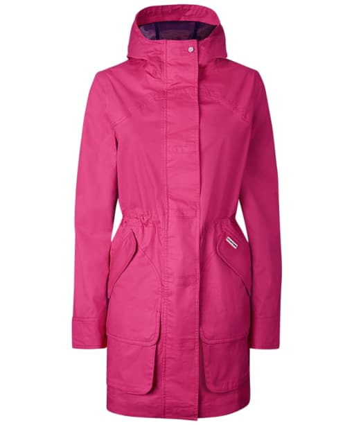 Women's Hunter Original Hunting Coat - Bright Pink