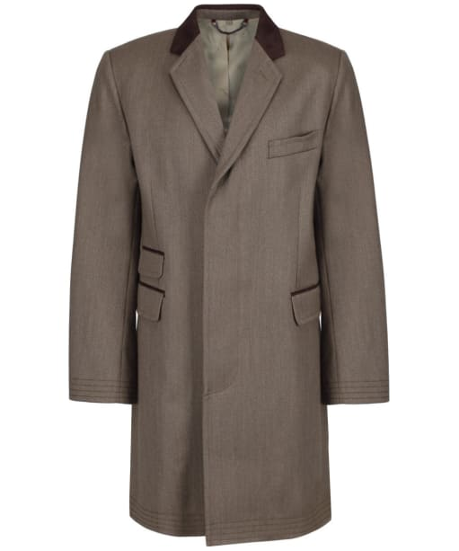 Dub Woodlawn Coat - Loden