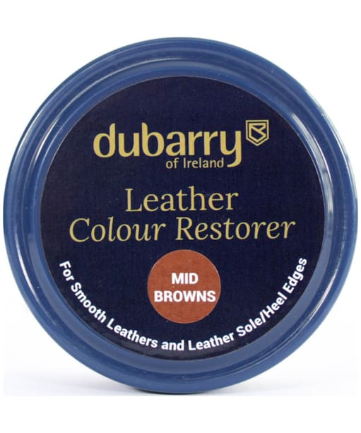 Dubarry Leather Colour Restorer - Mid Browns