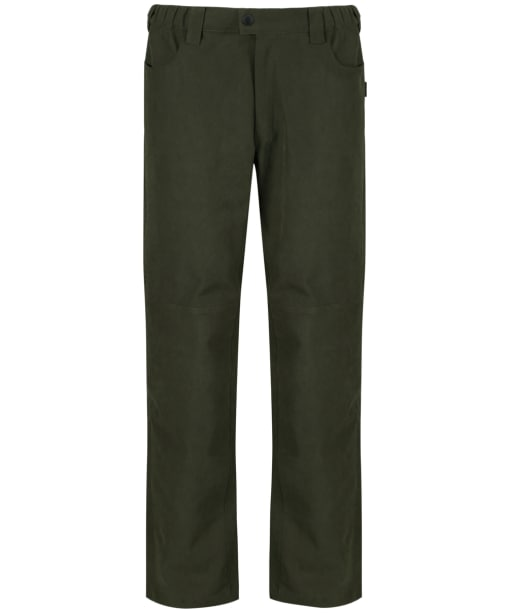 Men's Musto Keepers Westmoor BR1 Trousers - Dark Moss