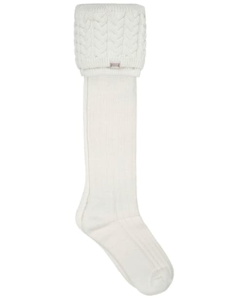 Dubarry Trinity Sock - Cream