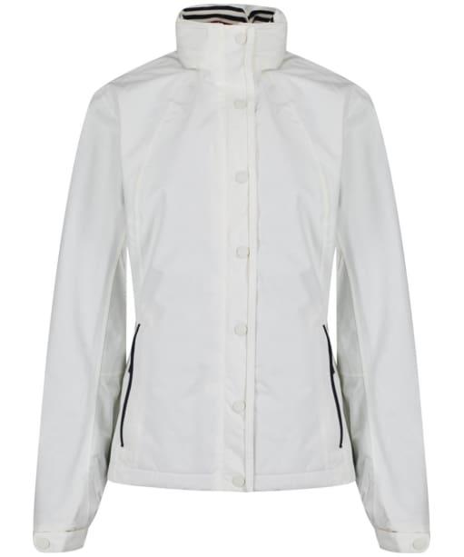 Women's Dubarry Lecarrow Jacket - Sail White