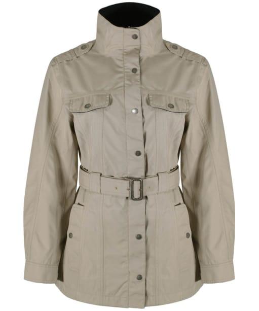 Women's Dubarry Swift Waterproof Jacket - Sand
