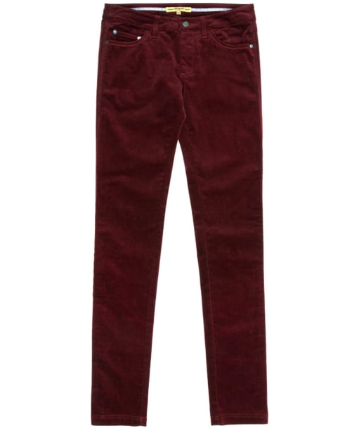 Women's Dubarry Honeysuckle Jeans - Merlot