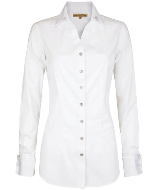 Dubarry Lily Shirt - White