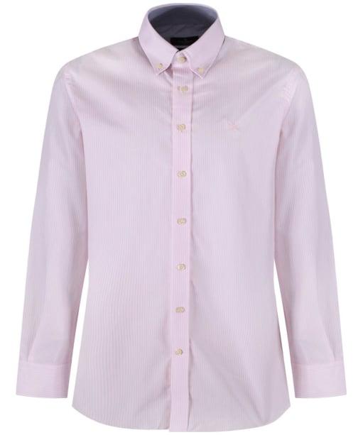 Ha Classic Fine Strp - White / Pink