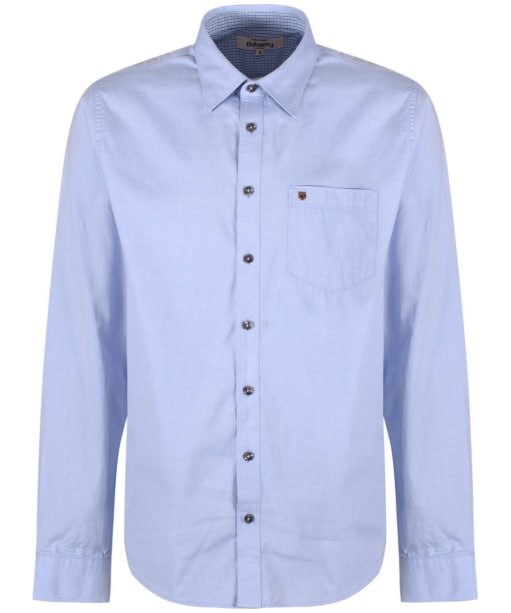Dub Rathgar Shirt - Blue