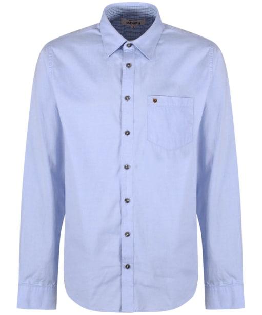 Dub Rathgar Shirt - Blue