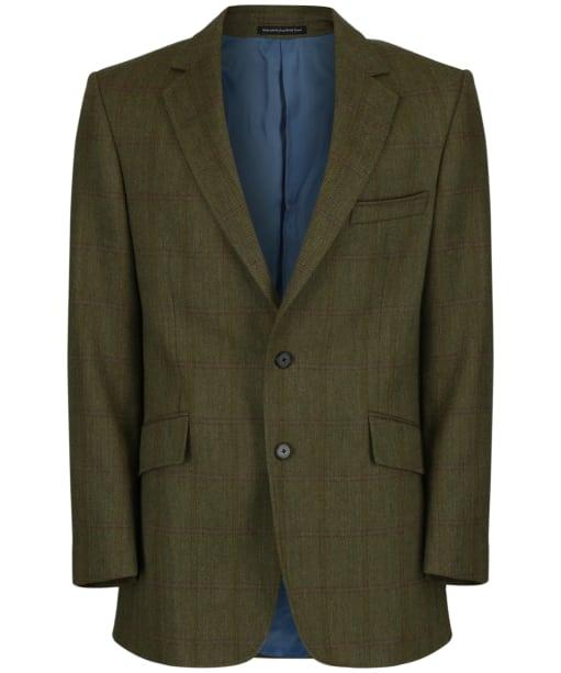Men's Schöffel Belgrave Tweed Sports Jacket - Sandringham Tweed