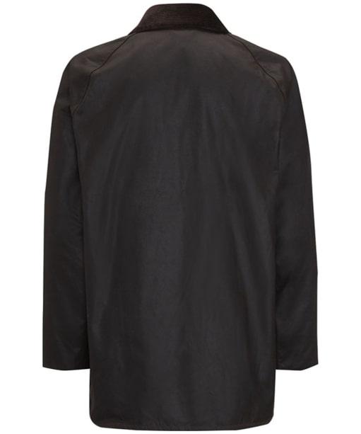 Men's Barbour Beaufort Jacket - Rustic