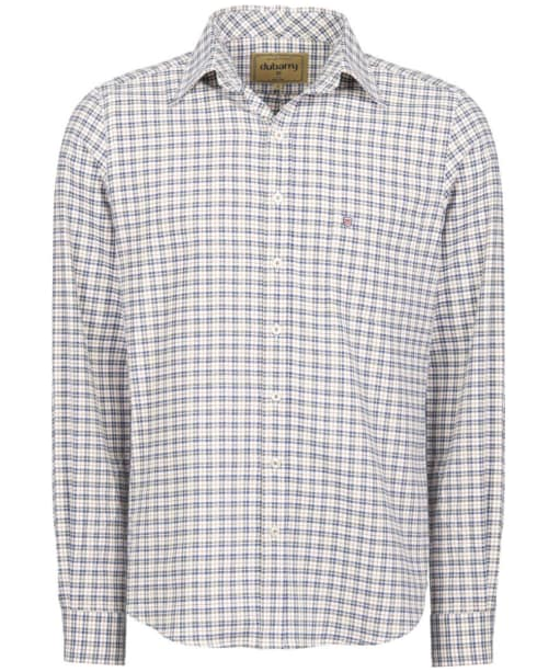 Dubarry Slane Shirt - Teak Multi
