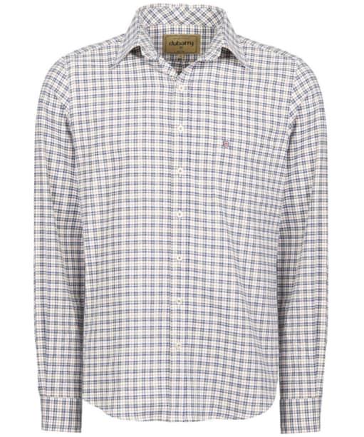 Dubarry Slane Shirt - Teak Multi