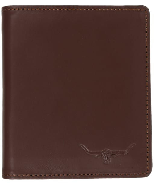 R.M Williams Kangaroo Wallet - Brown