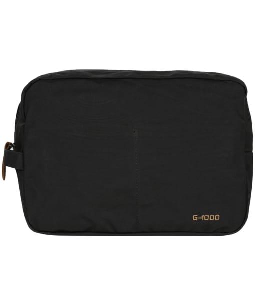 Fjallraven Large Gear Bag - Dark Grey