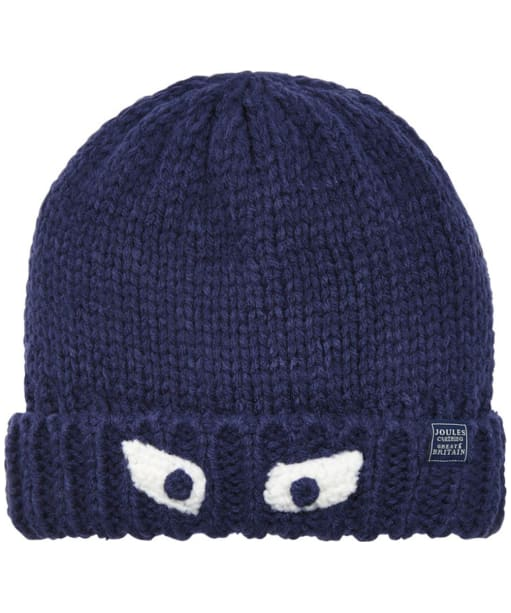 Joules Chummy Character Hat - French Navy
