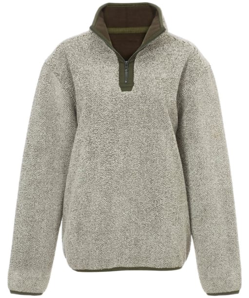 Alan Paine Buxton Unisex Fleece - Green