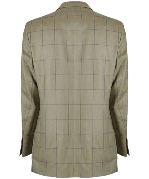 Men's Dubarry Bramble Tweed Jacket – Long Length - Connacht Ivy