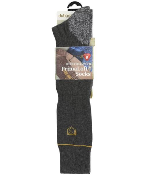 Men's Dubarry Kilrush Long Socks - Graphite