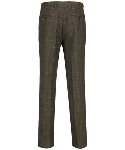 Men's Alan Paine Combrook Short Trousers - Peat