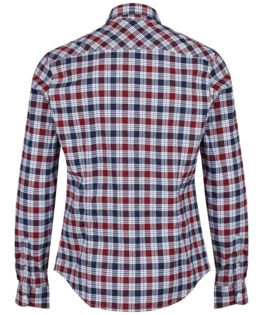 Tm Wellfleet Shirt - Sable