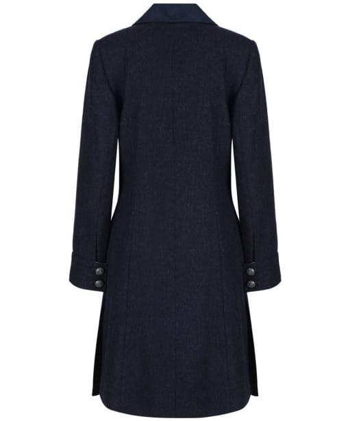 Women's Dubarry Blackthorn Coat - Navy