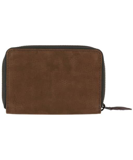 Women's Dubarry Enniskerry Leather Purse - Walnut