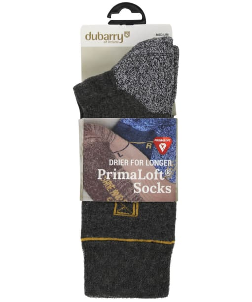 Dubarry Kilkee Short Sock - Graphite